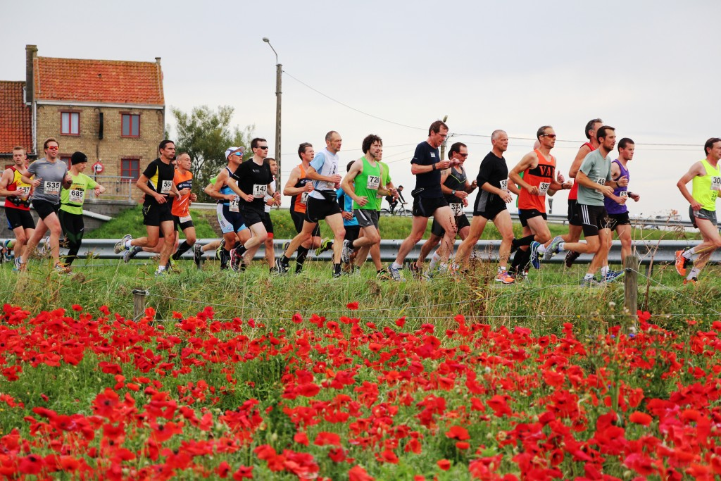 in flanders field marathon